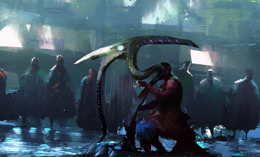 harp_player_speedpainting_by_erenarik-d7gkj9z.jpg
