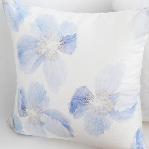 Himalayan Poppy Cushion