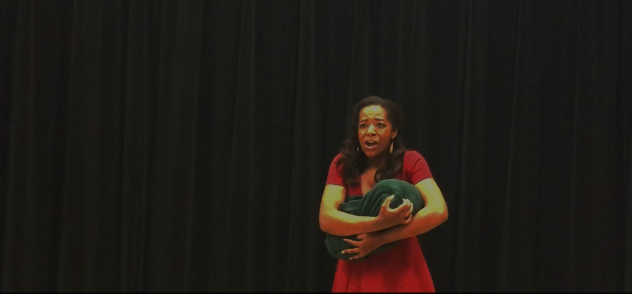 Donovan sings Your Daddy's Son (Ragtime) at her Walnut Advanced Musical Theatre showcase
