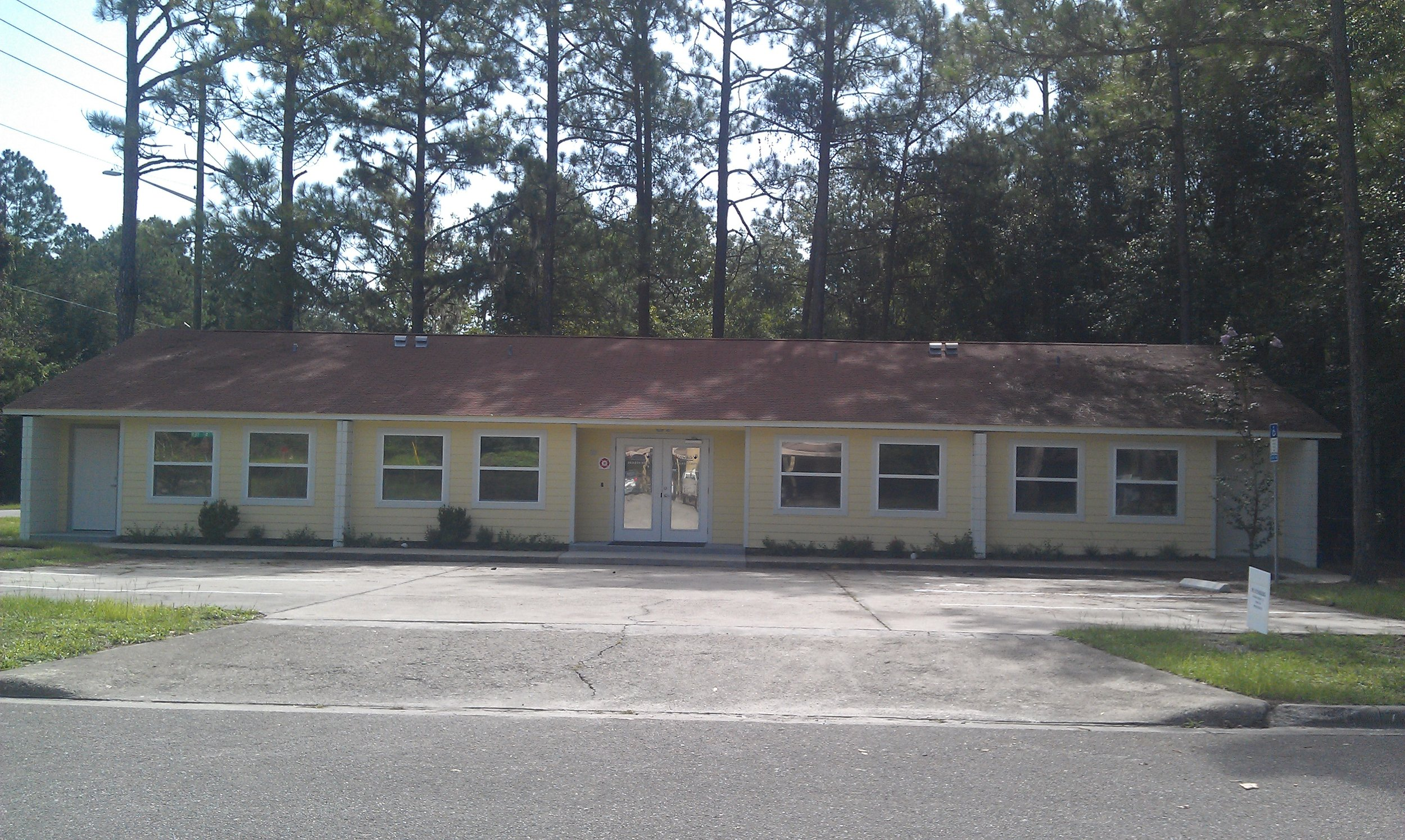 Southwest Advocacy Group - Family Resource Center - Gainesville, FL