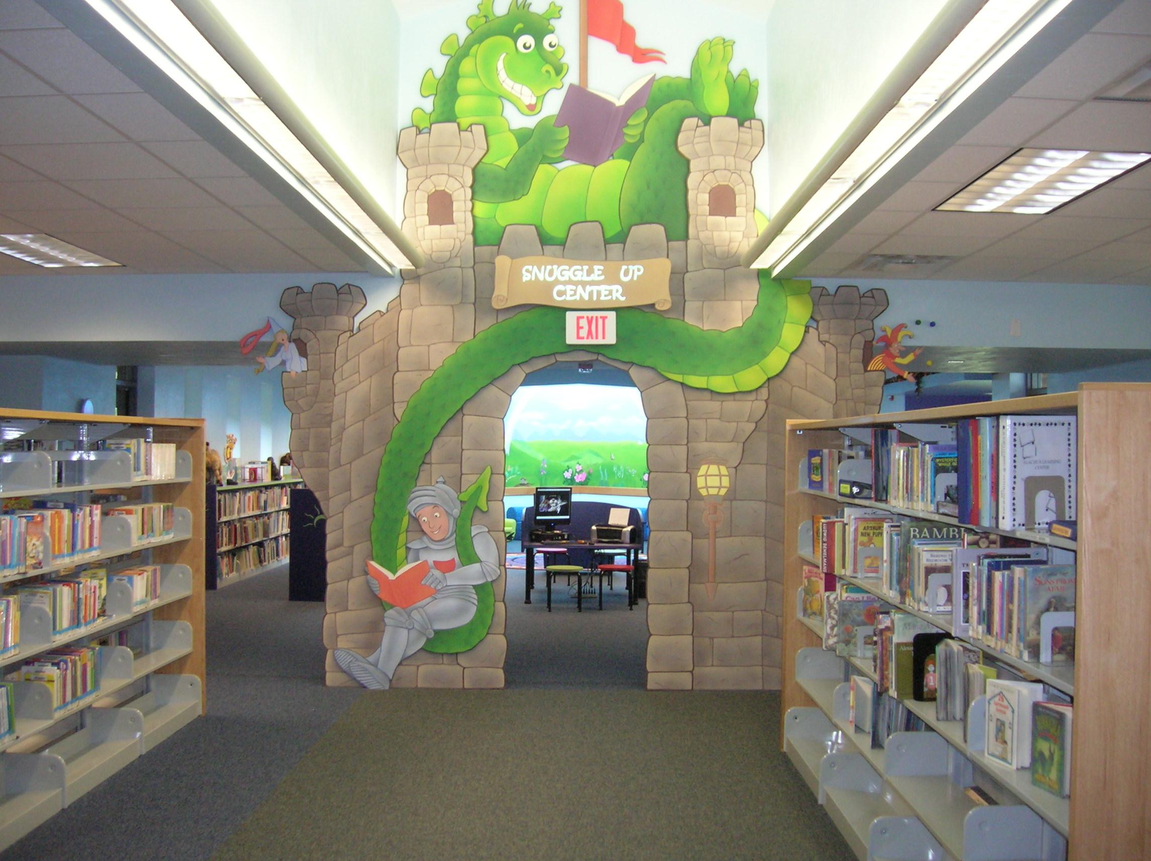 Alachua County Library -