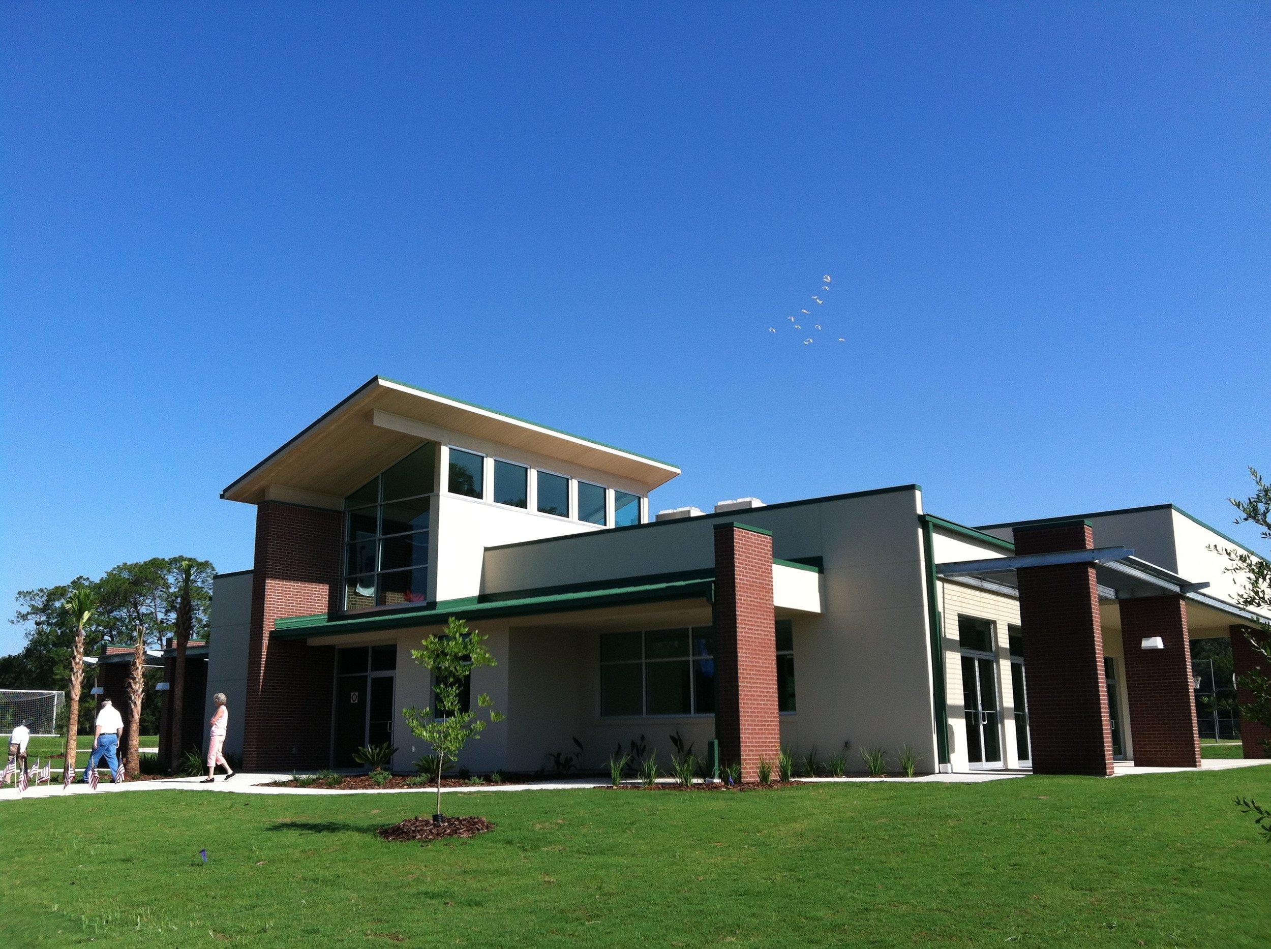 The Freedom Center - Kanapaha Park