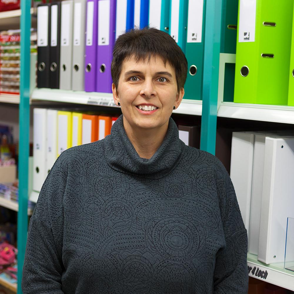 Cornelia Fiechter - Buchhaltung