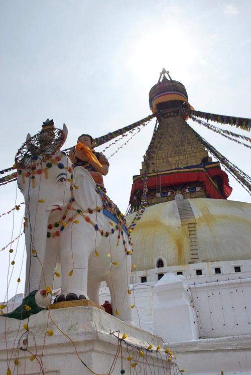 Elephant_Statue_Stupa_Kathmandu_Adventure_Alternative_Nepal.jpg