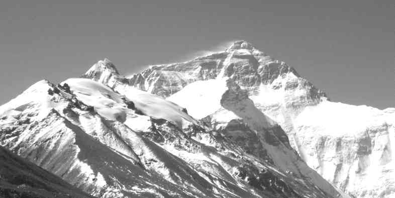 Black and white of Everest North Face low res.jpg