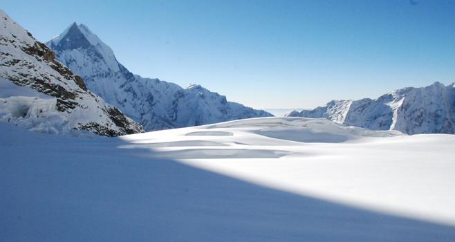 Wonderful Tent Peak