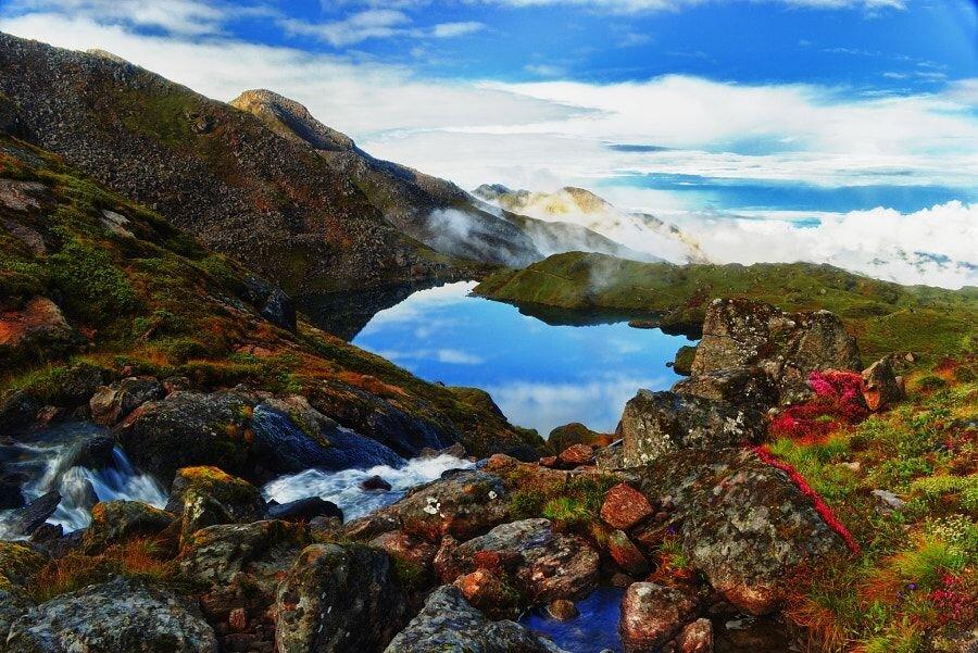 You Should Trek to Gosainkunda Lake created by Lord Shiva himself.jpg