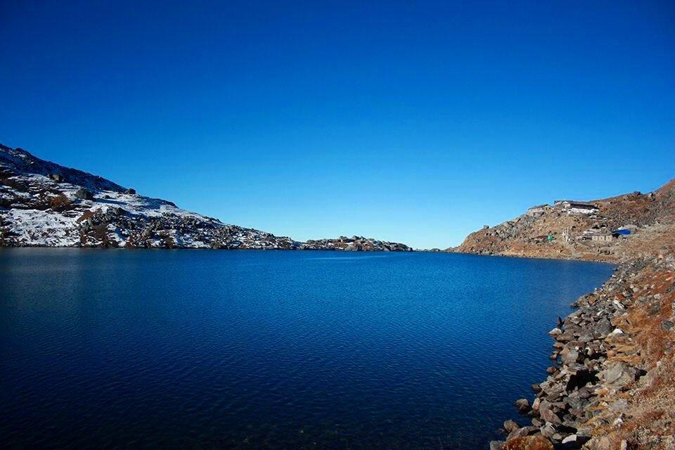 Gosainkunda Lake Trek -