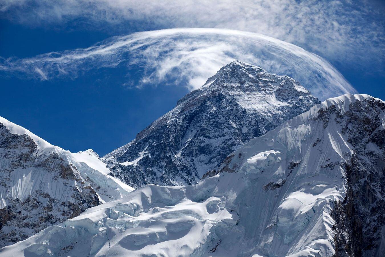 The Great Himalaya Trail -