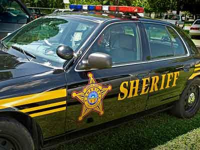 Lucas County Sheriff Dept.