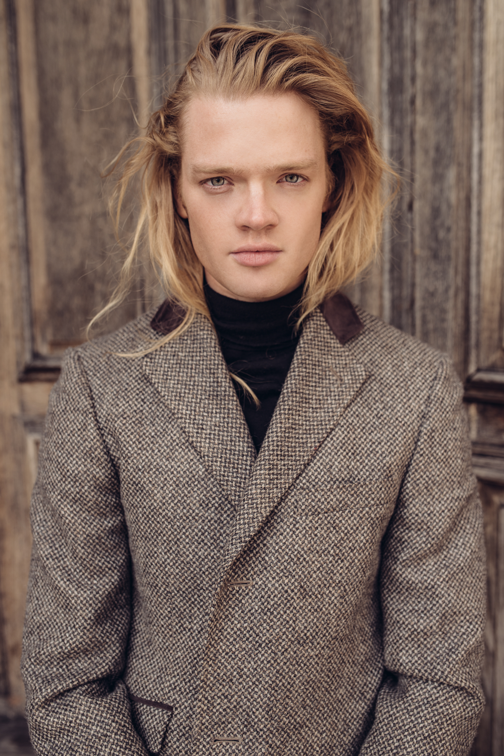 Fredrik Ferrier - Made in Chelsea