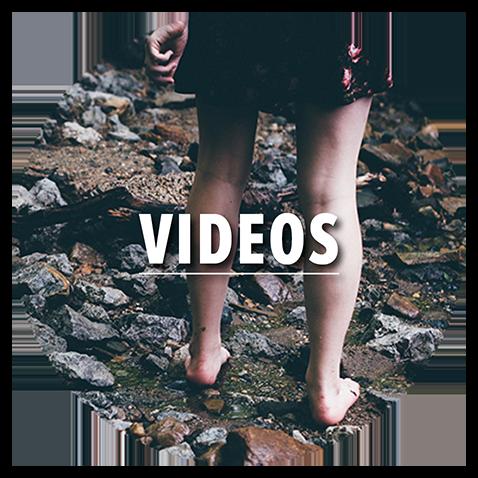 Thomas Droge, videos for meditation, qi gong, spiritual awareness, and holistic healing