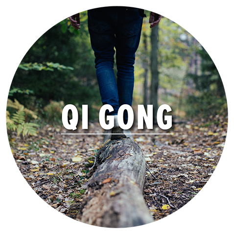 Thomas Droge, moving meditation with qi gong instruction, groups, and classes