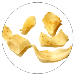 Bai He  - (Lily Bulb) 8gThis herb calms the heart, nourishes the lungs, and anchors the spirit