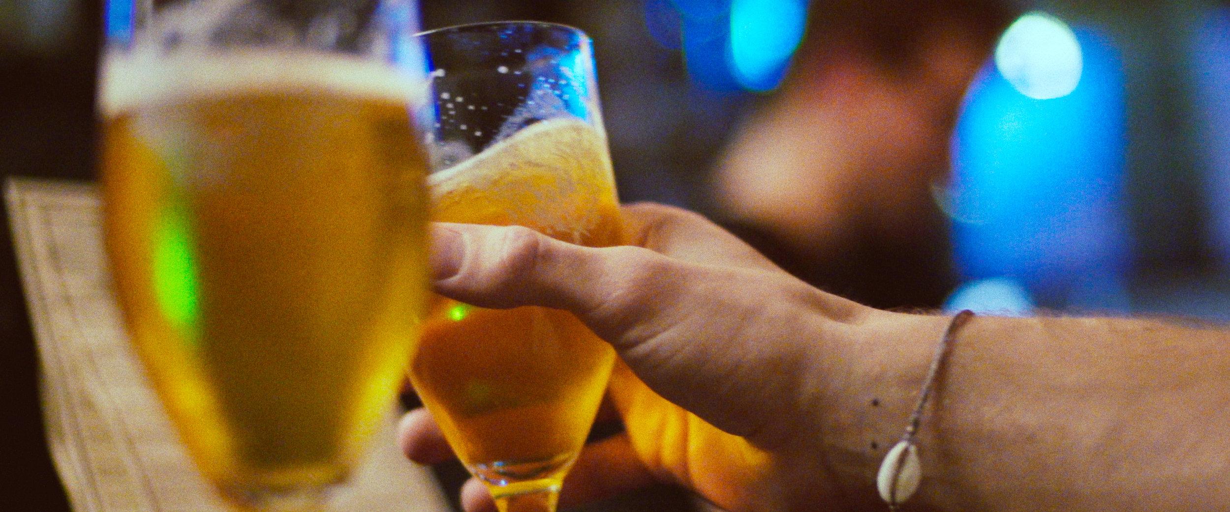 Overdraft Craft Ale -