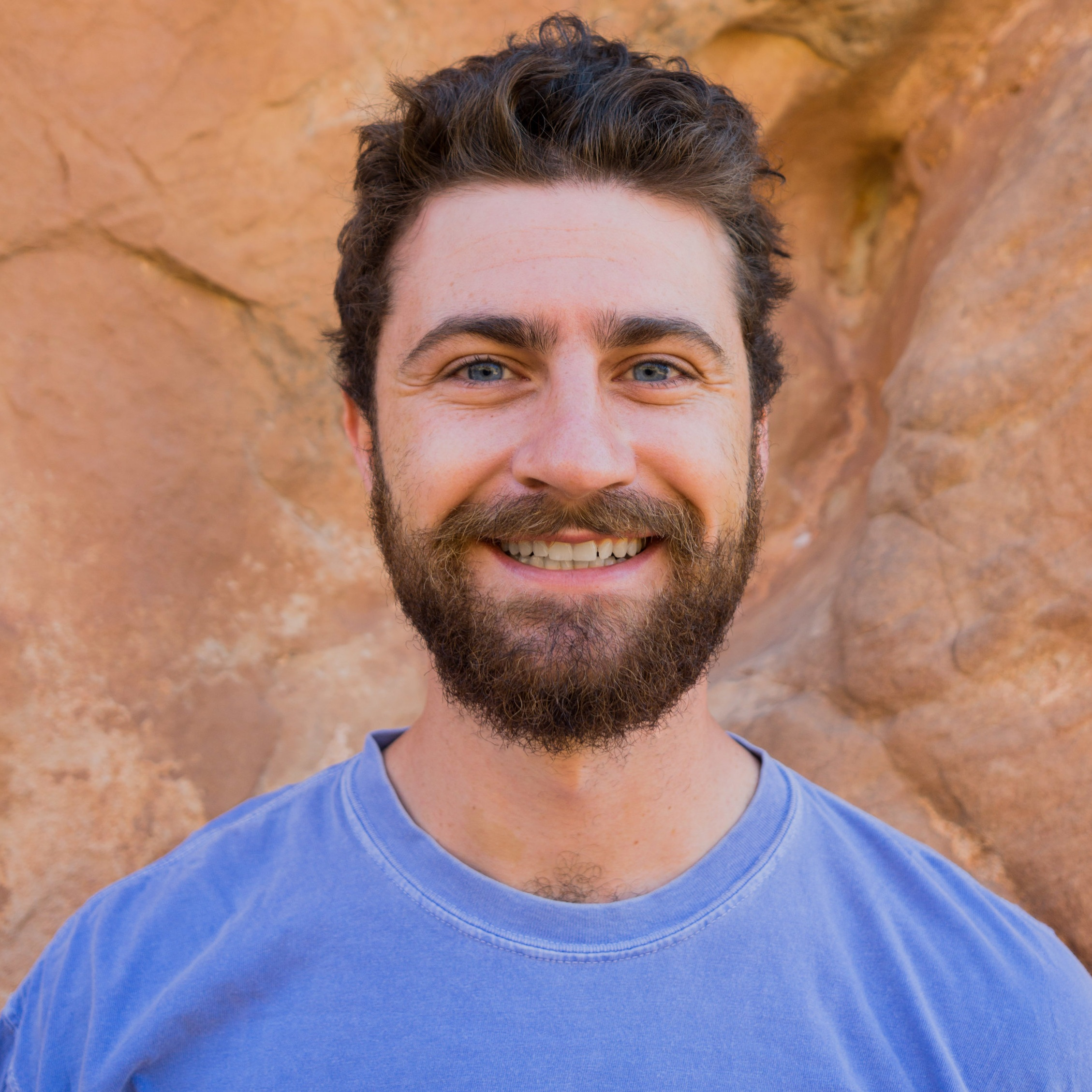 Brandon Welch - Director of Carbon Economy