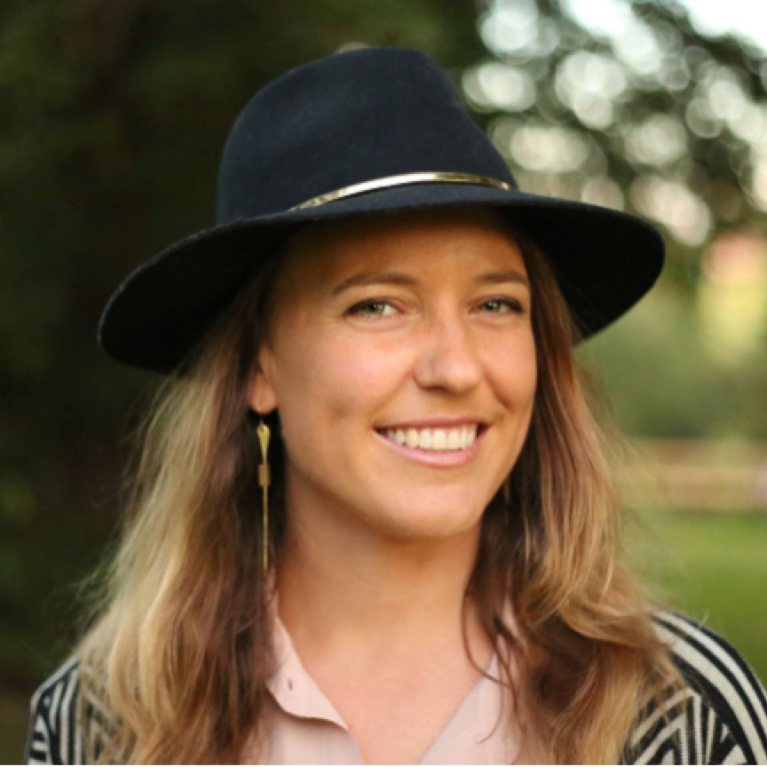 Calla Rose Ostrander - Independent consultant and catalyst for planetary well-being