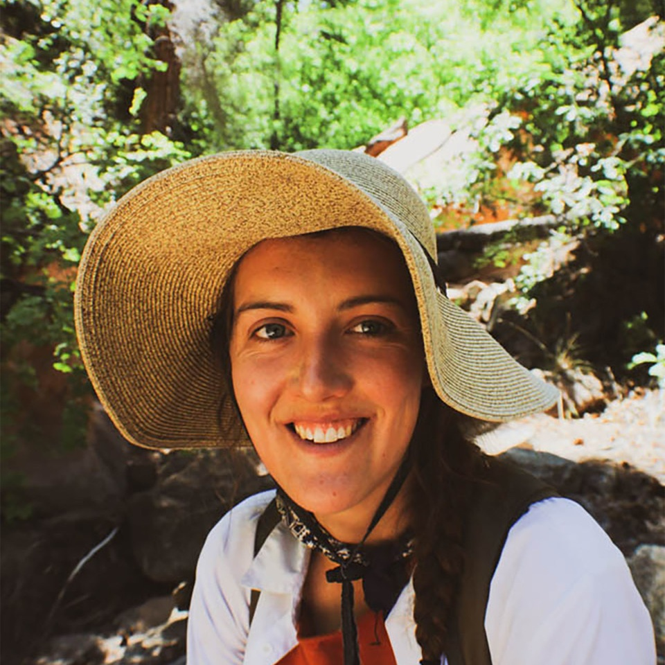Sarah Meade - Strategic Planning and Community Development Fellowsarah@madagriculture.org