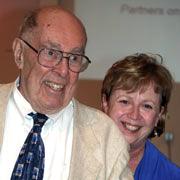 Judy and Arthur