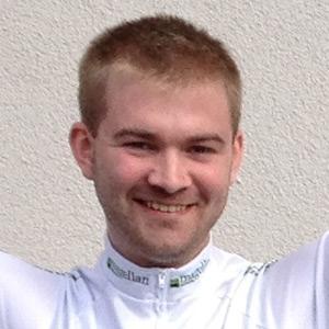 Damian Ludwig
