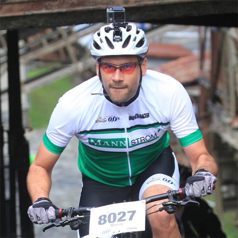 Marco Lenz (Captain und Kontaktperson)