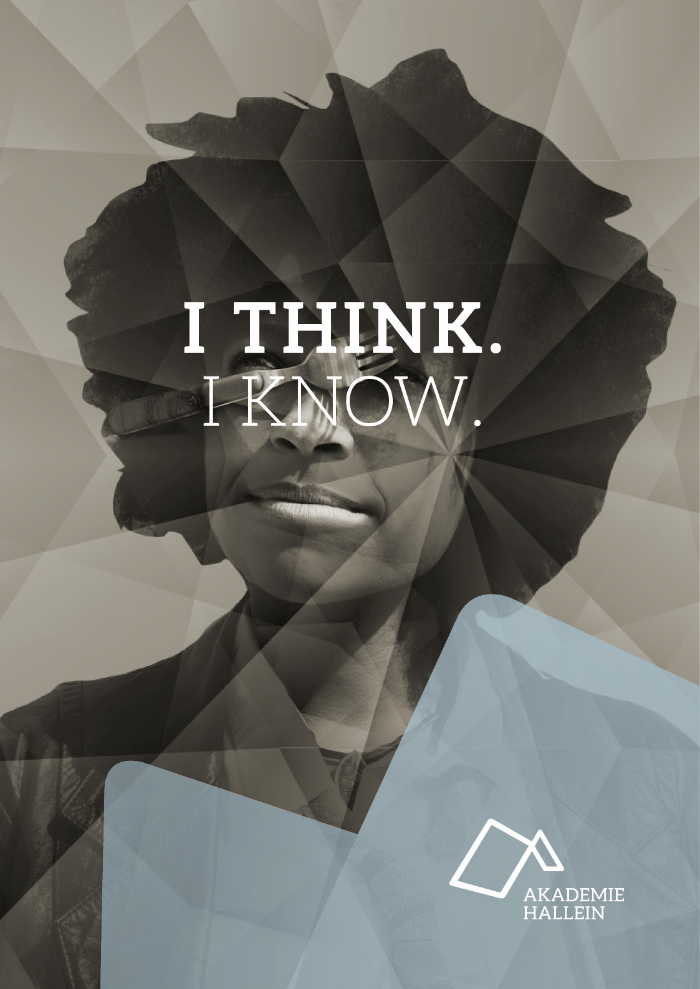 I think. I know.