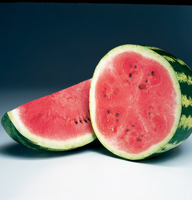 RED SEEDED WATERMELON