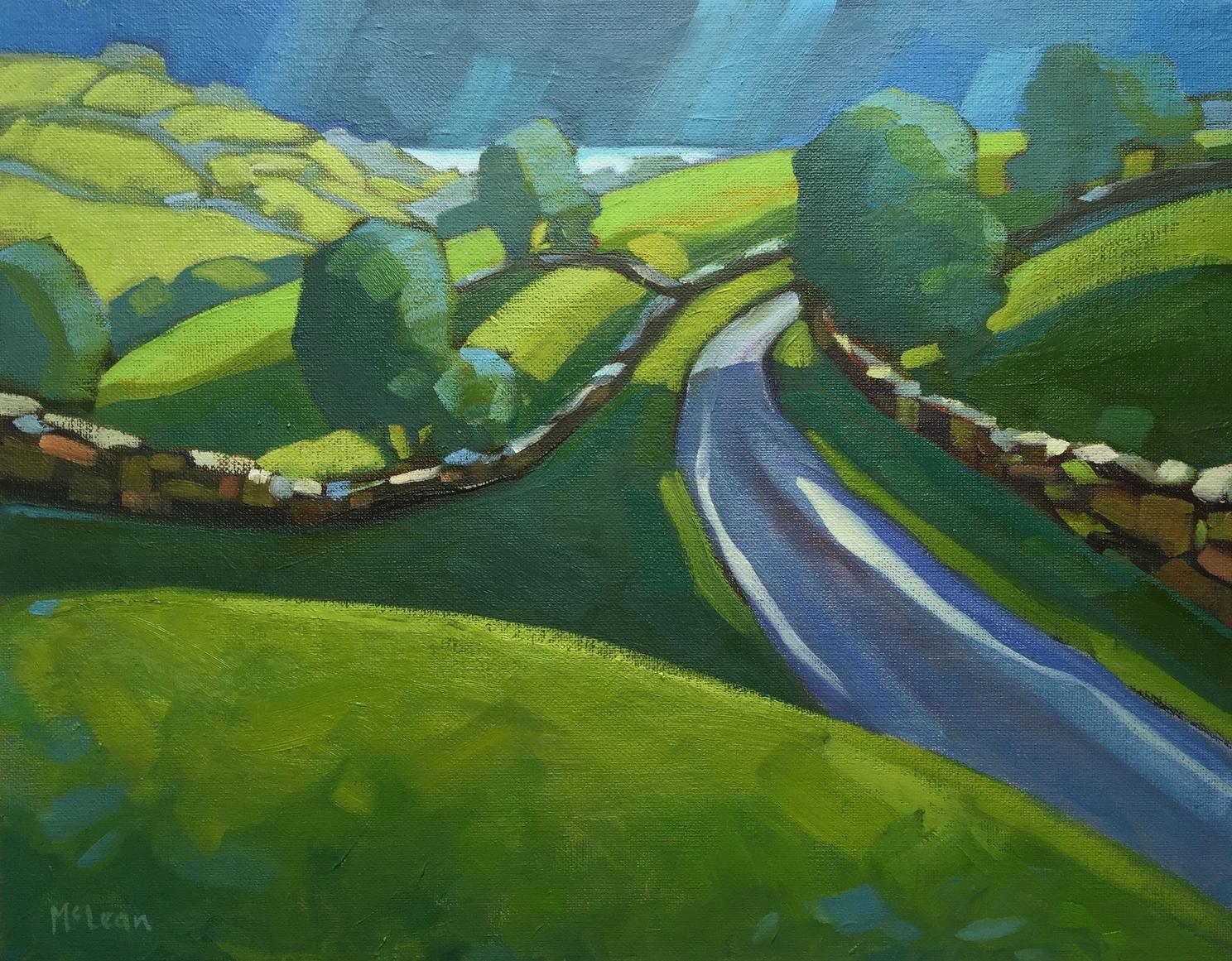 Cumbria Greens