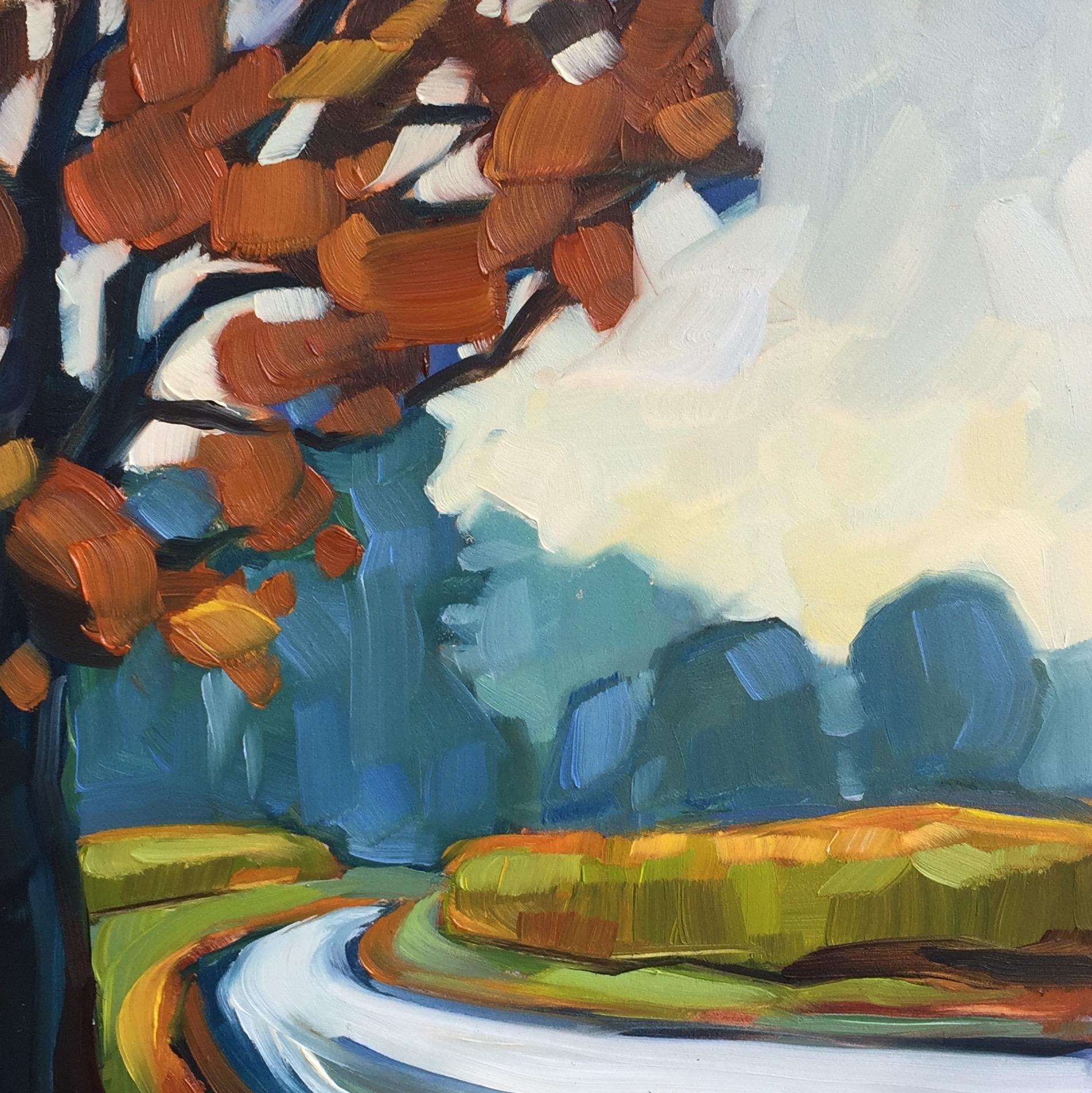 River Road Oaks, Thetford