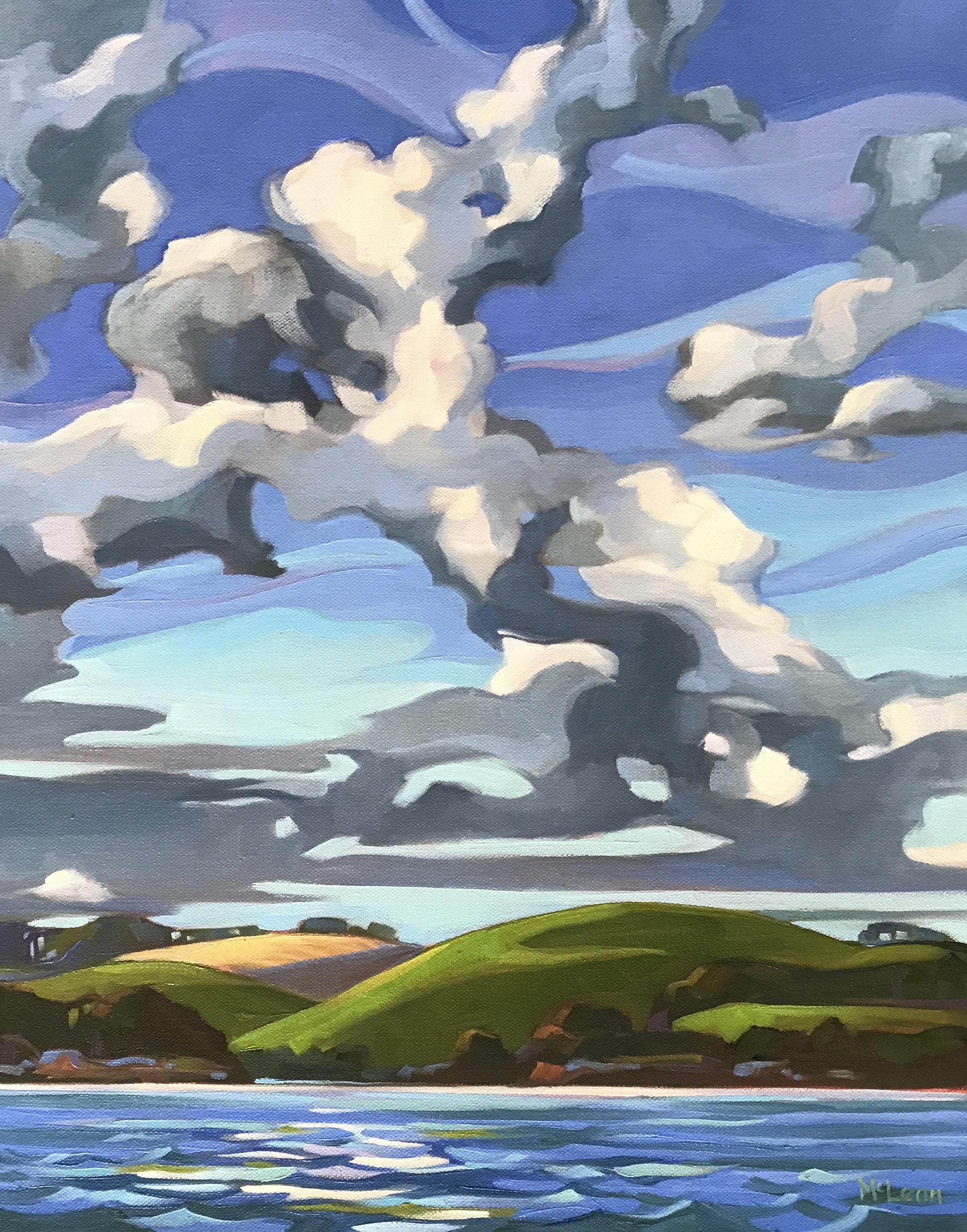 Salcombe Sky
