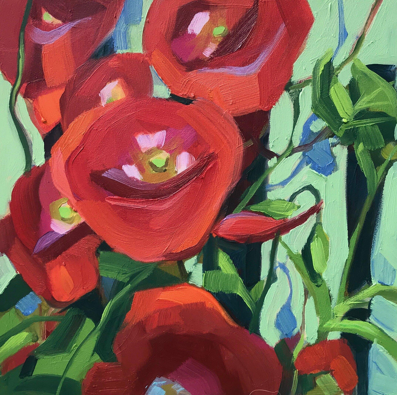 Poppy Tangle