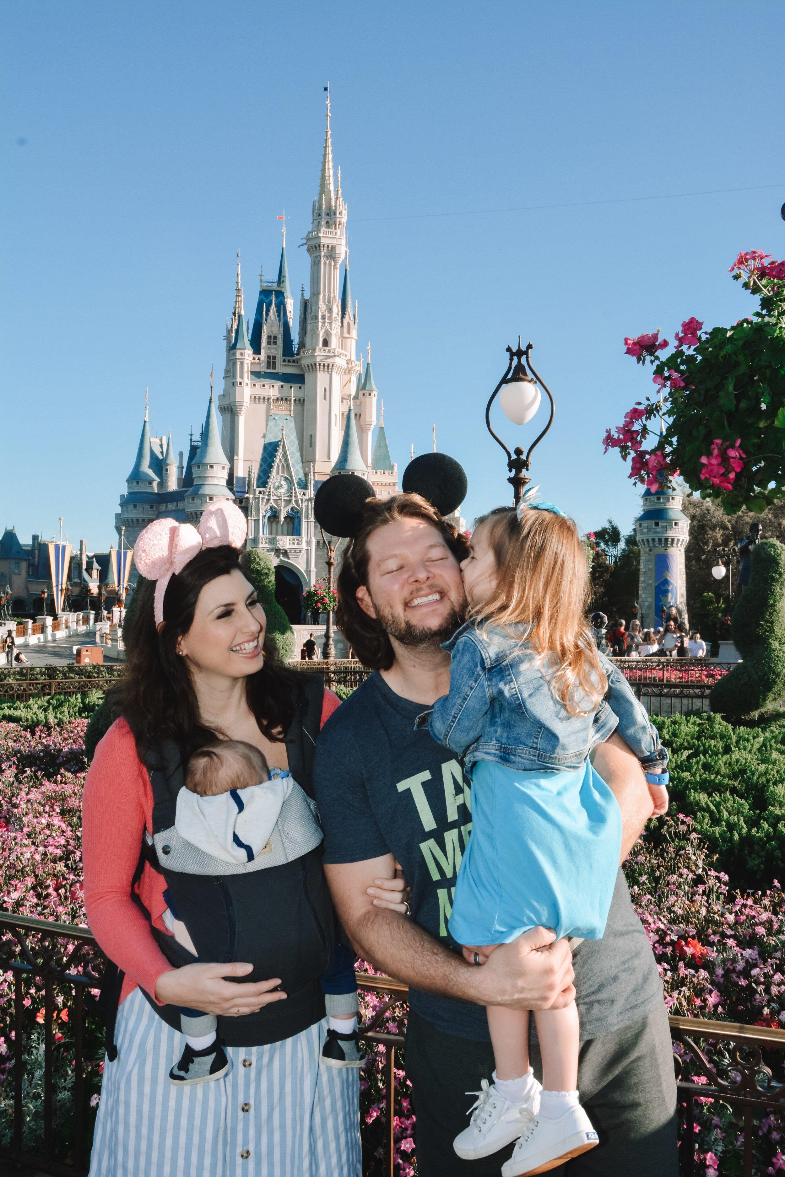 Lillebaby-Disney