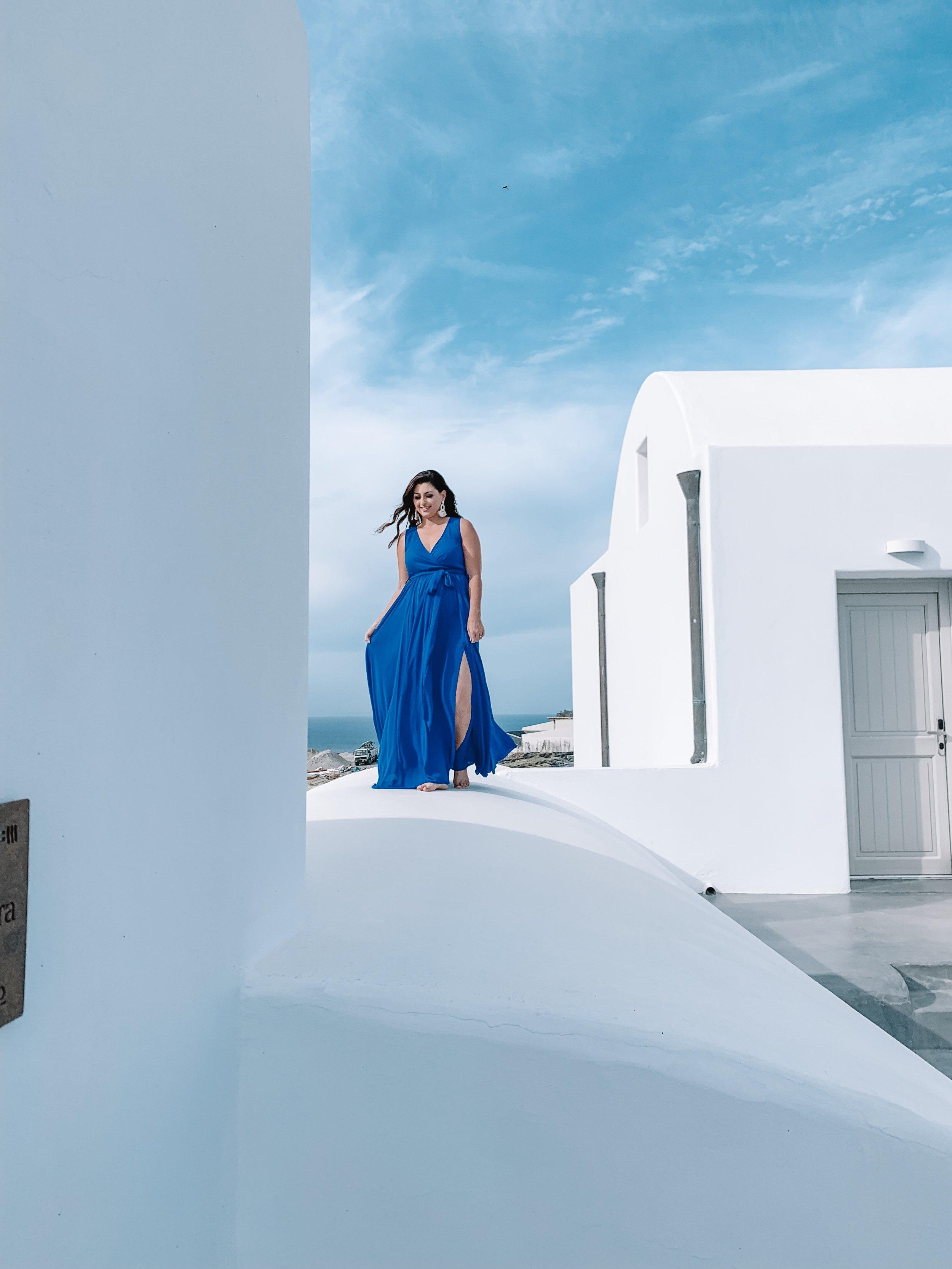 Ashly-Locklin-Blue-Maxi-Dress