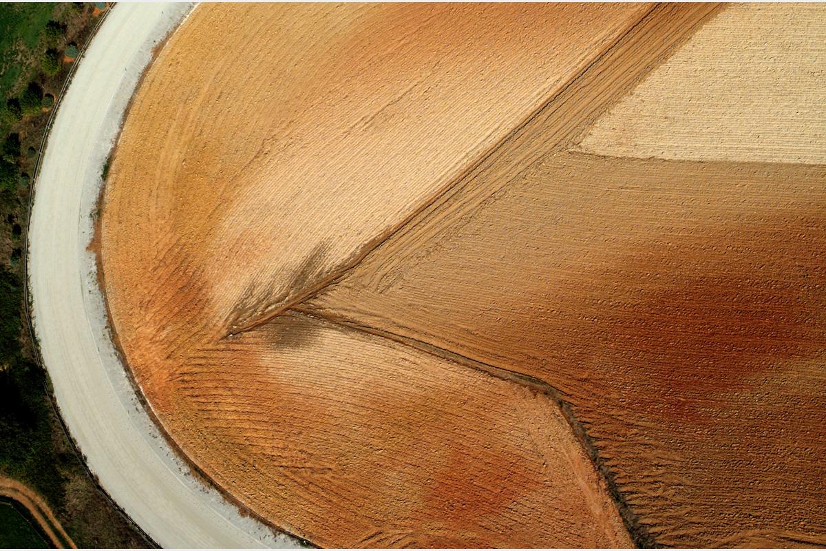 """Precisione Artistica"" - 80 cm x 120 cm"