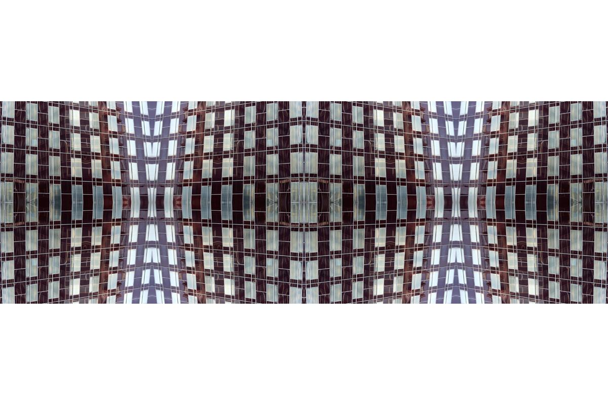 """""""Parallel Lives 05"""" - 50 cm x 105 cm"""
