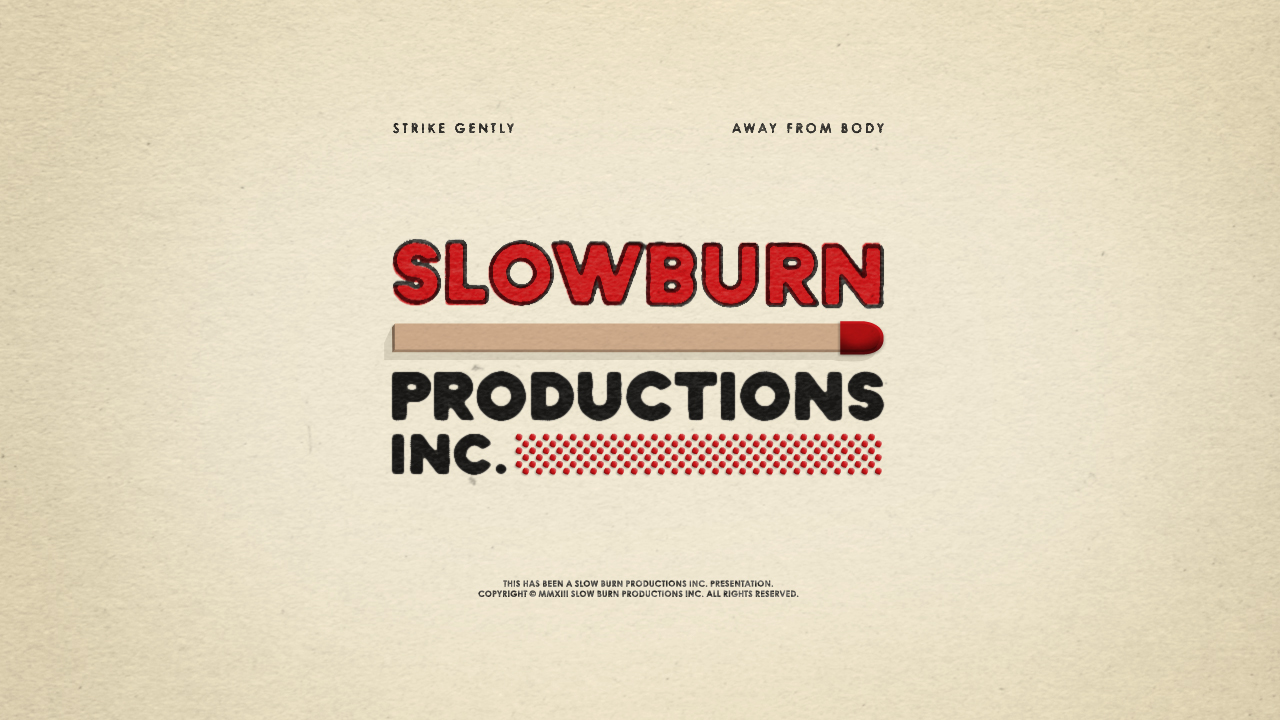 Slow Burn Productions