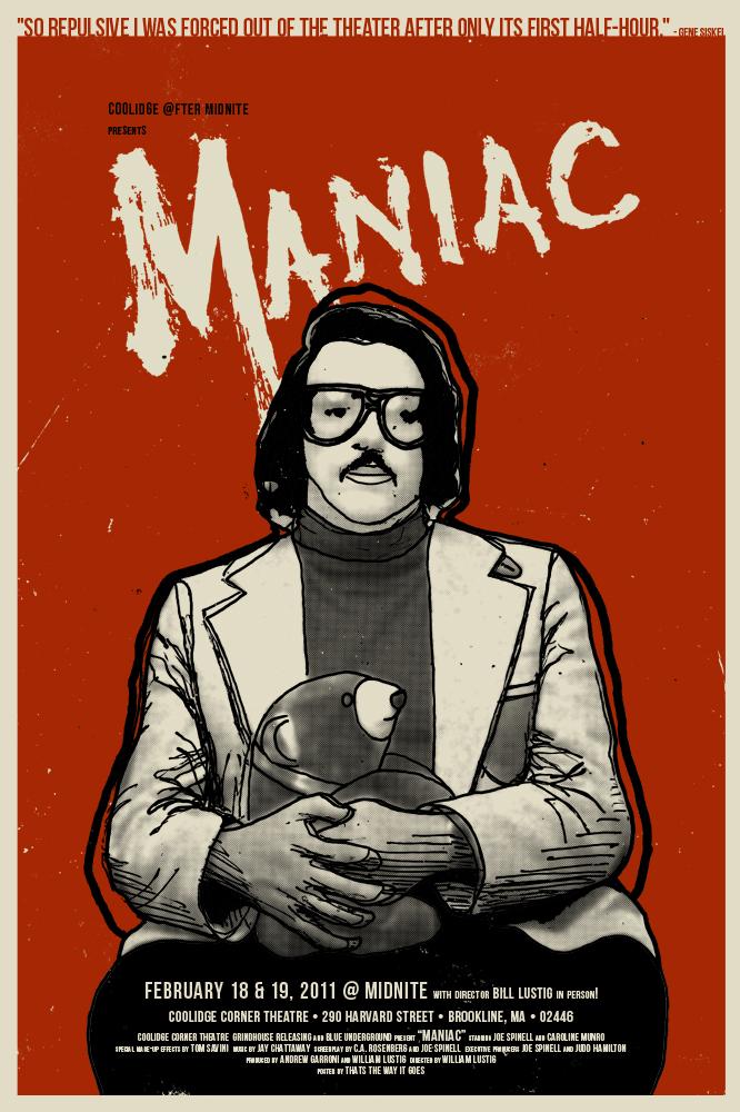 Manaic