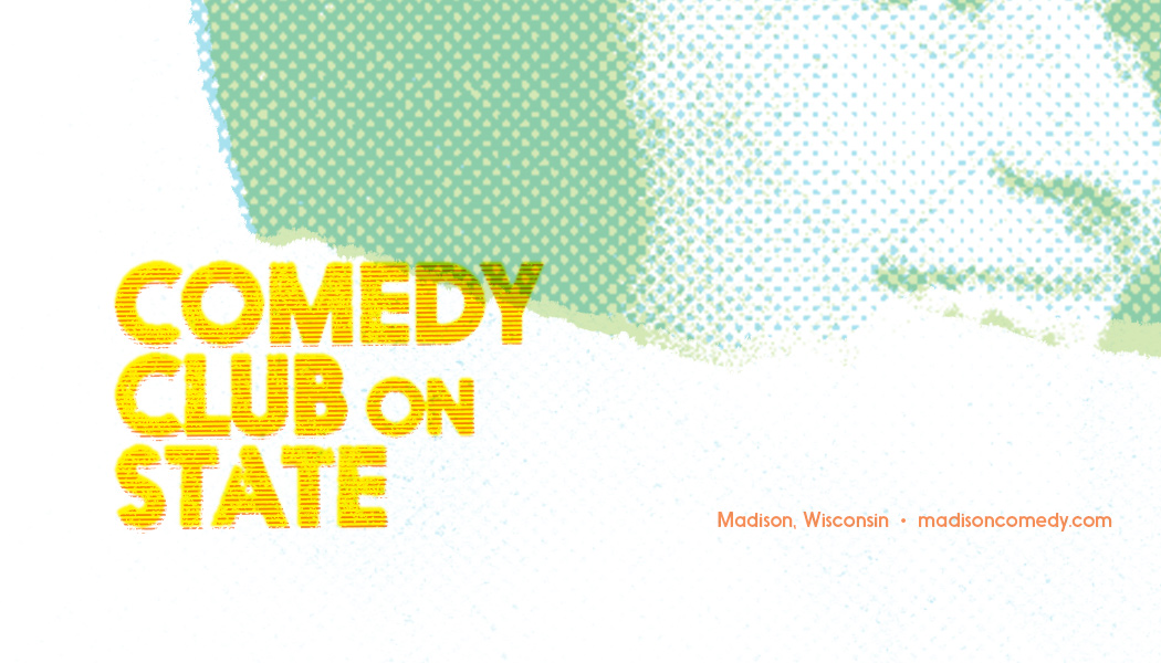 Comedy Club on State Identity