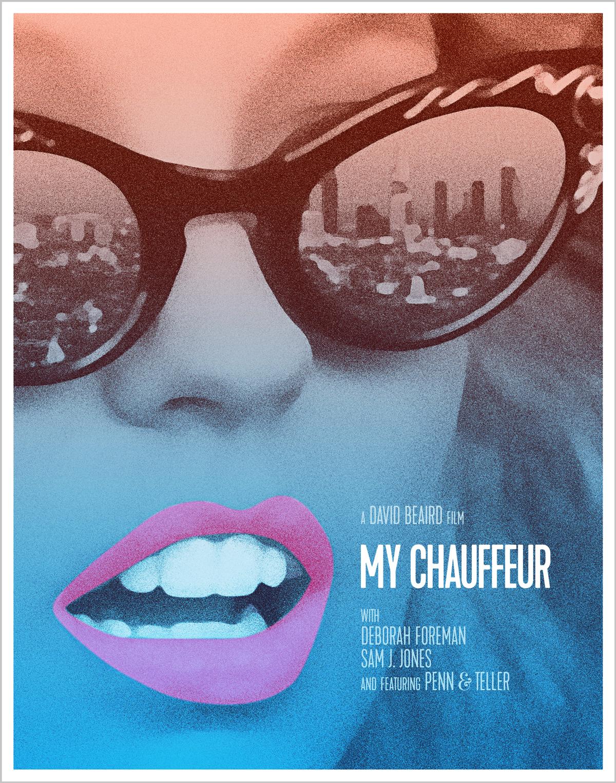 My Chauffeur (1985)