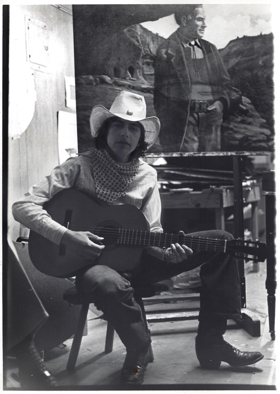 Photo by Jim Eppler 1974