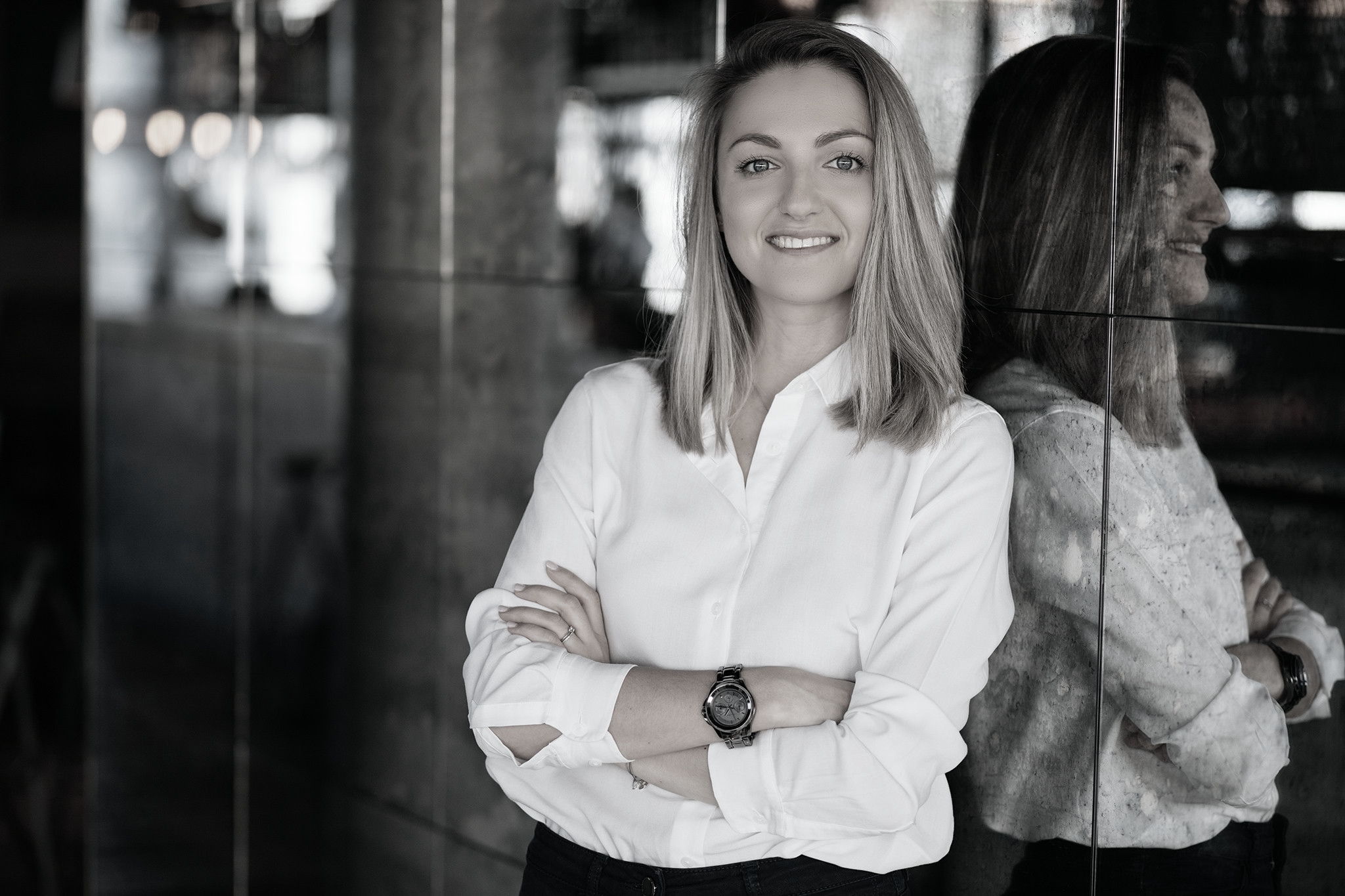Елизавета Проселкова - Основатель компании и управляющий директор