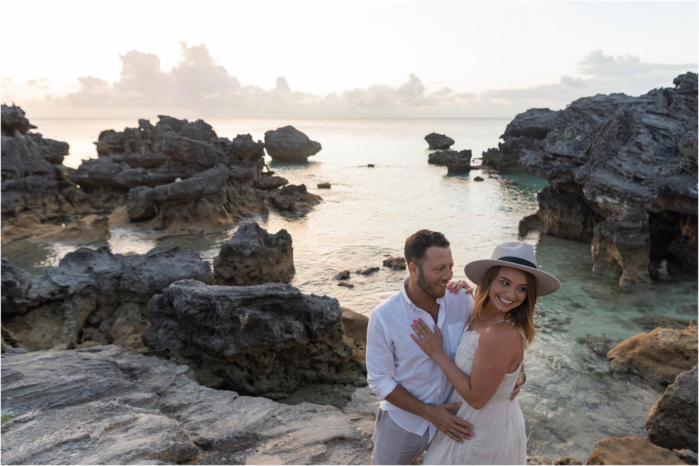 ©FianderFoto_Bermuda Engagement Photographer_St Georges_Danielle_David_017.jpg