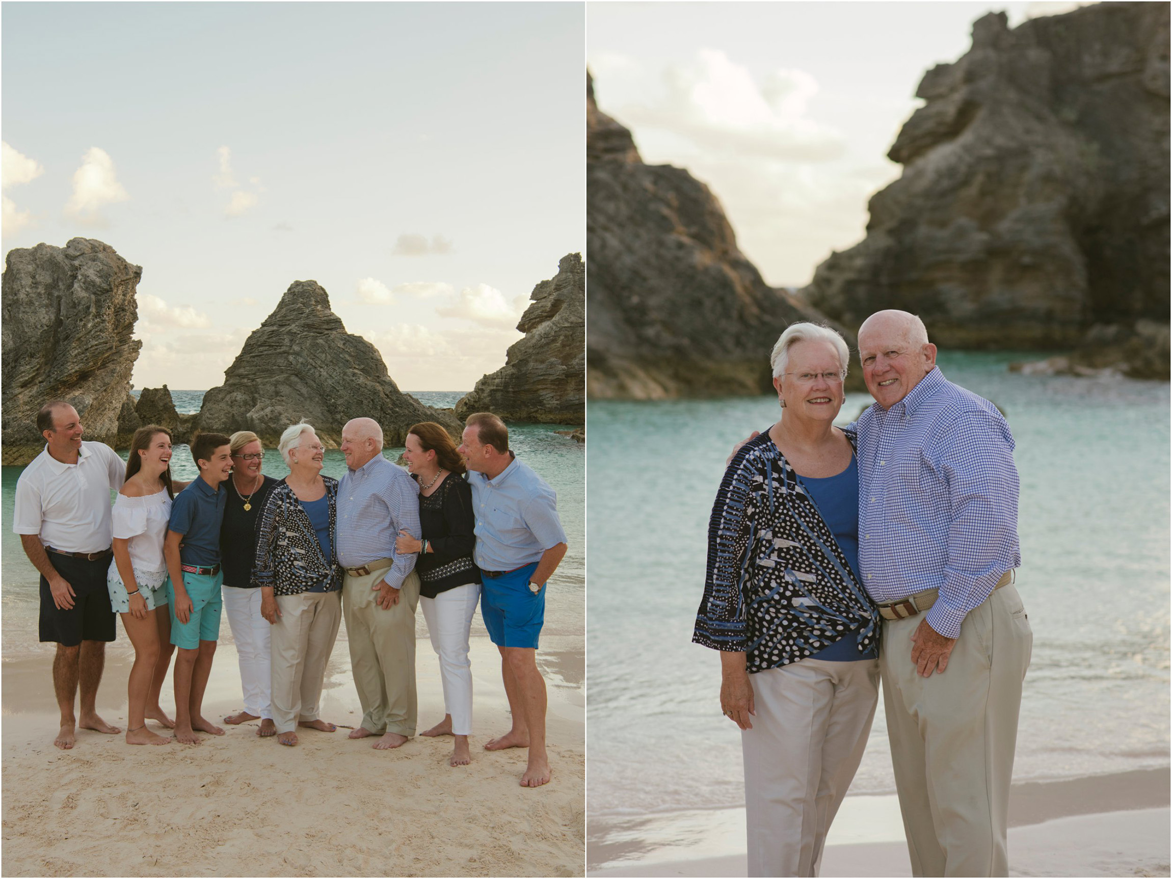 Fiander Foto_Bermuda Photographer_Horseshoe Bay Beach__Alicia's Family_002.jpg