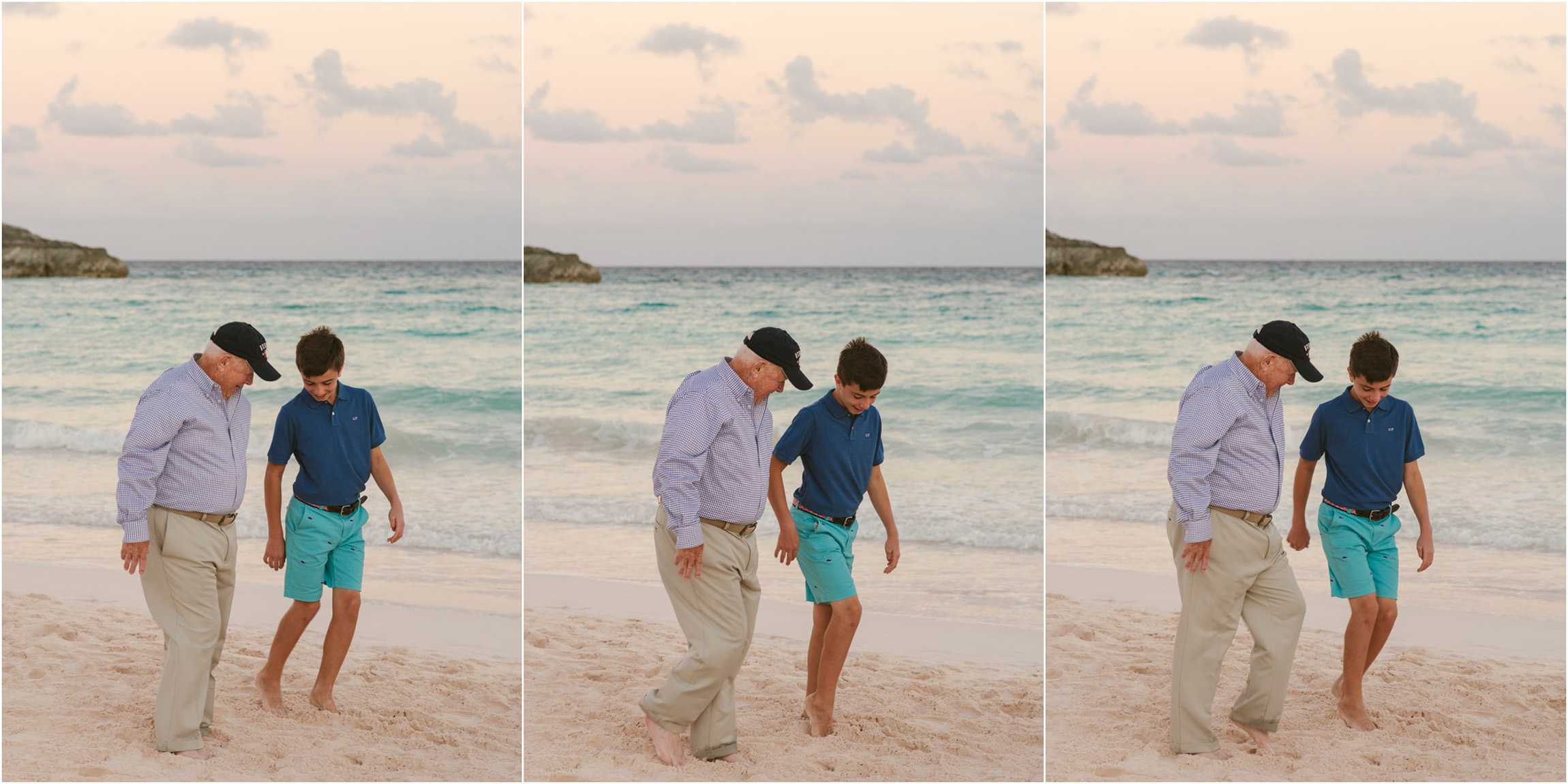 Fiander Foto_Bermuda Photographer_Horseshoe Bay Beach__Alicia's Family_022.jpg