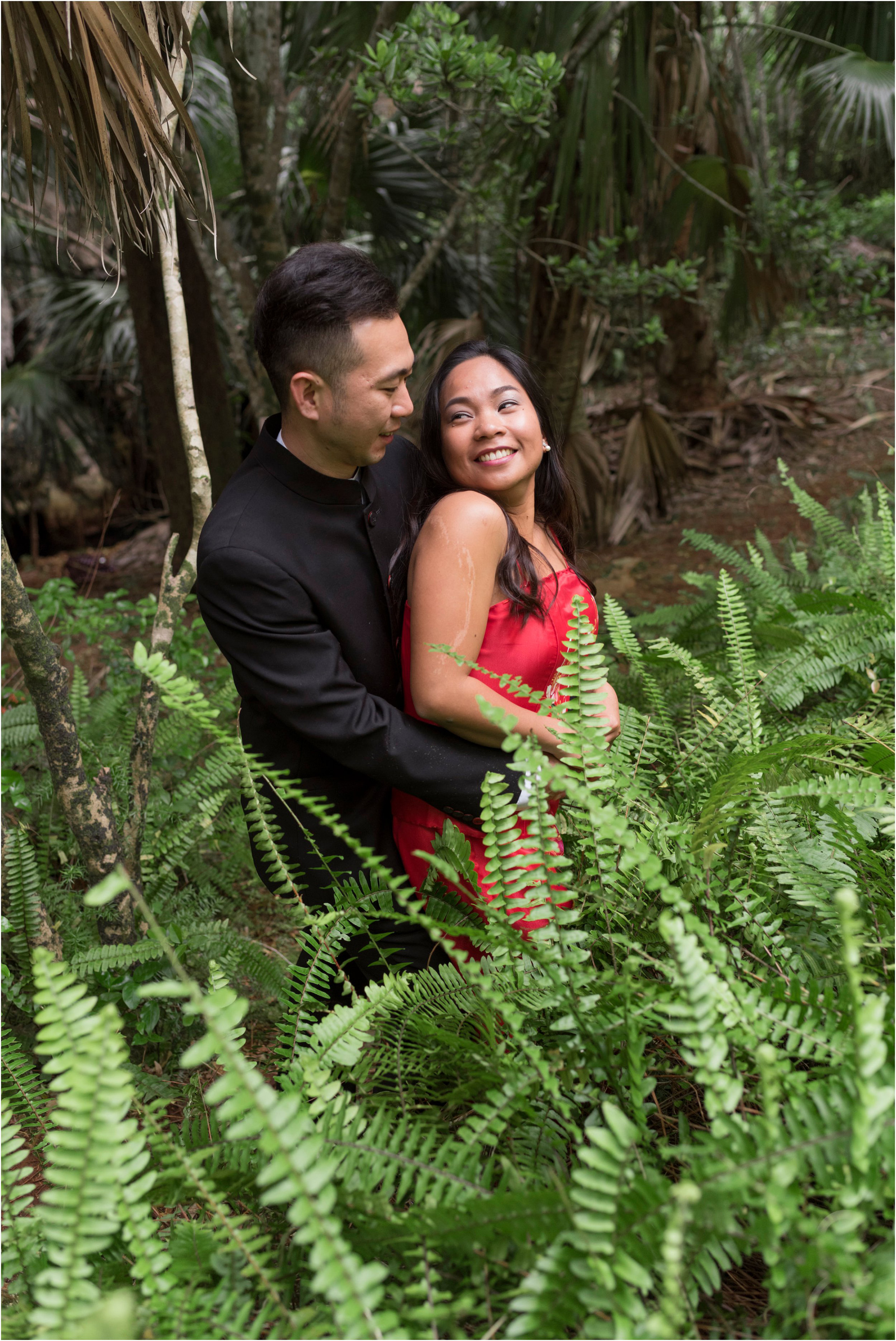 ©FianderFoto_Bermuda Engagement Photographer_Tom Moores Jungle_Owen_Chanson_017.jpg
