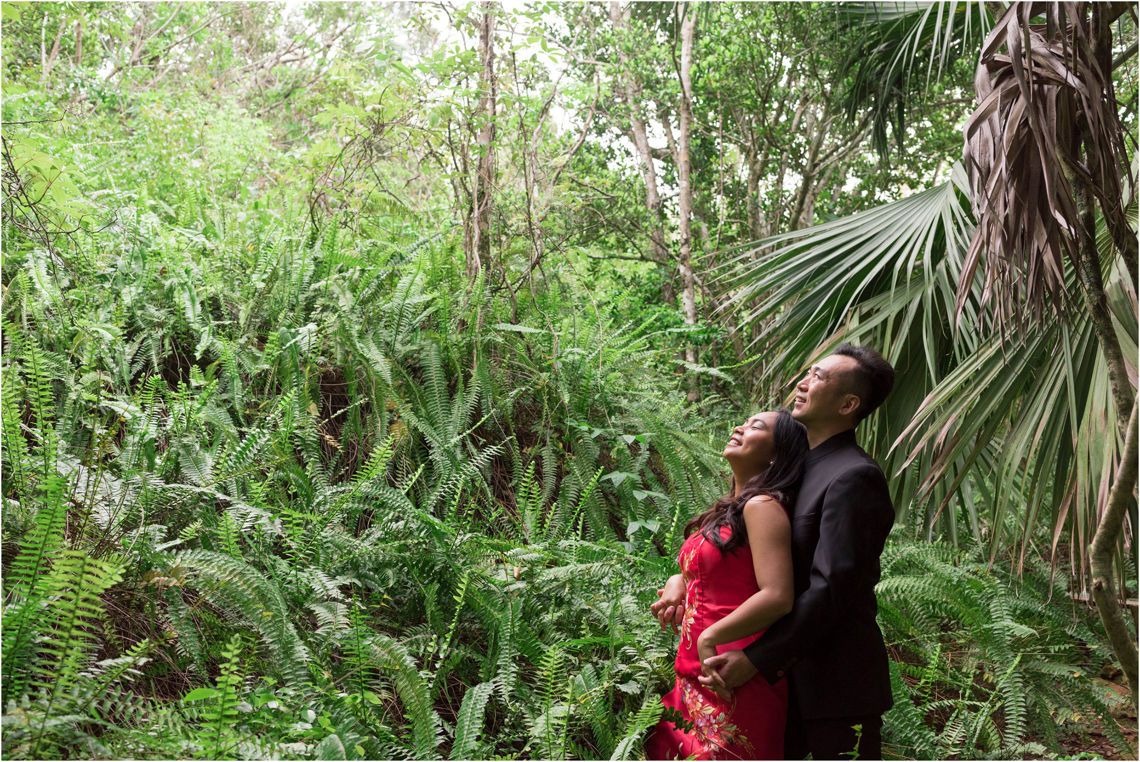©FianderFoto_Bermuda Engagement Photographer_Tom Moores Jungle_Owen_Chanson_014.jpg