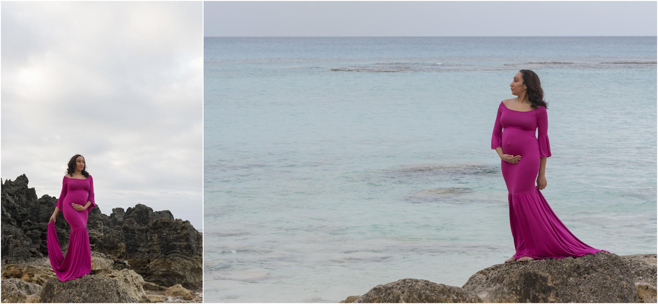 ©FianderFoto_Bermuda Maternity Photographer_Church Bay Beach_Tiffany_004.jpg