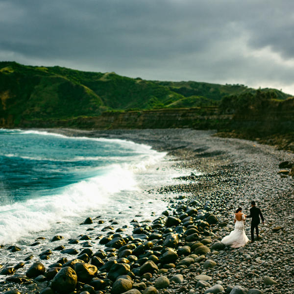 Batanes Destination Wedding-MacJhunie