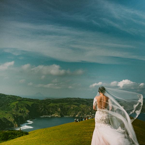 Batanes Destination Wedding-MacJhunie