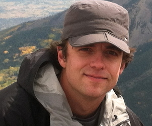 Collin Haffey   Fire Ecologist